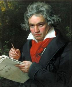 Beethoven (1)